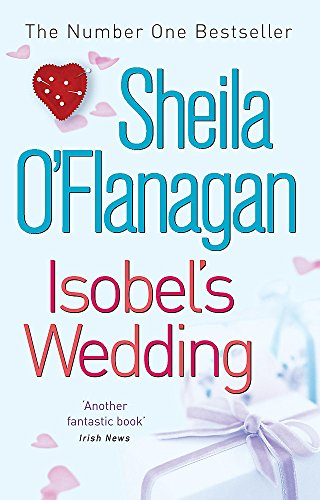 9780747265665: Isobel's Wedding: A bride-to-be's worst nightmare...