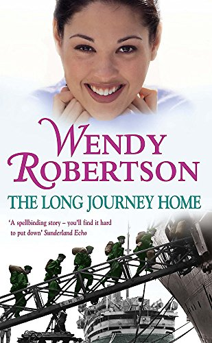 9780747266013: The Long Journey Home