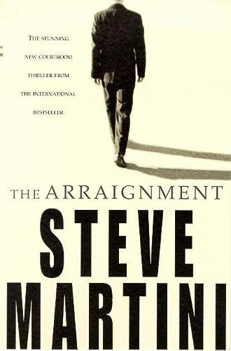 9780747266105: The Arraignment
