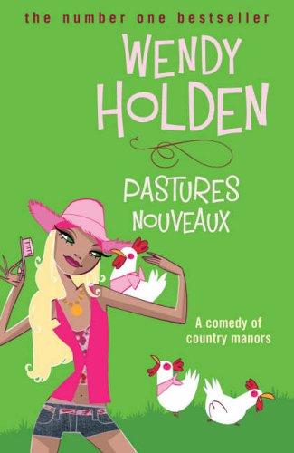9780747266167: Pastures Nouveaux