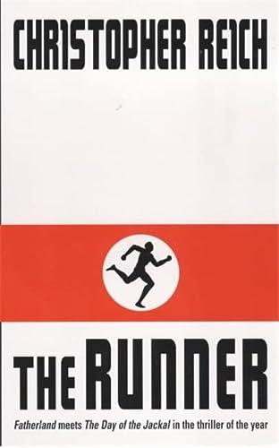 9780747266242: The Runner