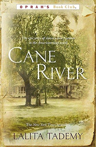 9780747266495: Cane River
