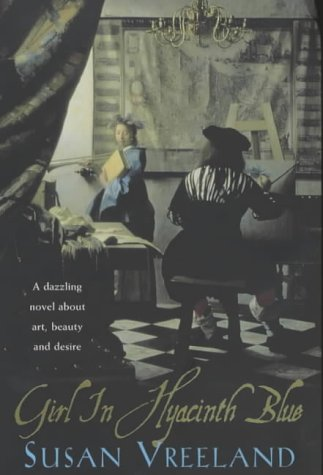 girl in hyacinth blue study questions Question description for this assignment read the girl in hyacinth blue, what characters have surprised you what parts of the book did you feel their personalities shone through the plot.
