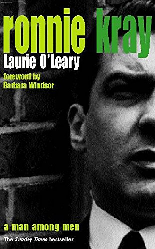 9780747266600: Ronnie Kray: A Man Among Men