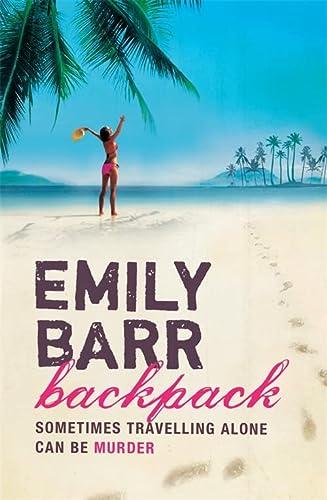 9780747266761: Backpack: A dark suspense thriller with a shocking twist (Roman)