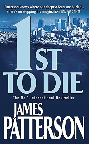 9780747266907: 1st to Die (Womens Murder Club 1)