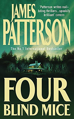 9780747266921: Four Blind Mice (Alex Cross)