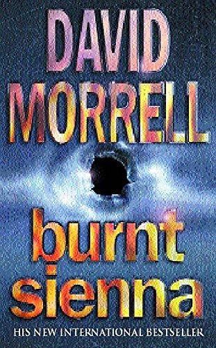 9780747266952: Burnt Sienna