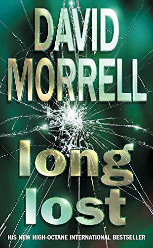 Long Lost: Morrell, David