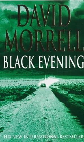 9780747266976: Black Evening
