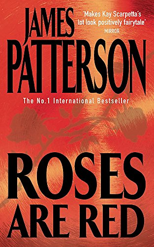 9780747266990: Roses are Red (Alex Cross)