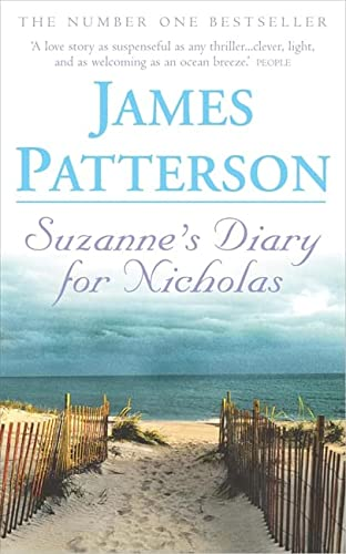 9780747267294: Suzanne's Diary for Nicholas