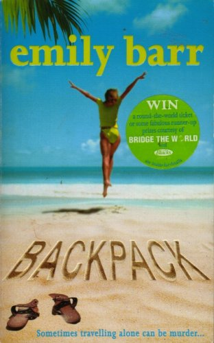 9780747267355: Backpack