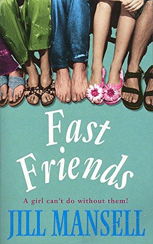 9780747267423: Fast Friends