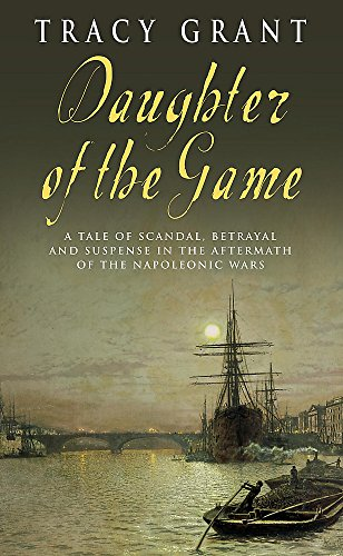 9780747267560: Daughter of the Game