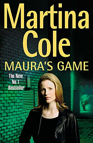9780747267591: Maura's Game