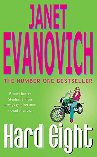 Hard Eight (9780747267621) by Janet Evanovich