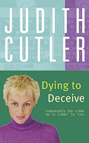 9780747267867: Dying to Deceive