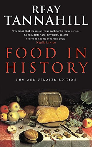 9780747267966: Food in History