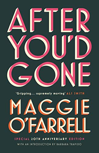 9780747268161: After You'd Gone (Roman)