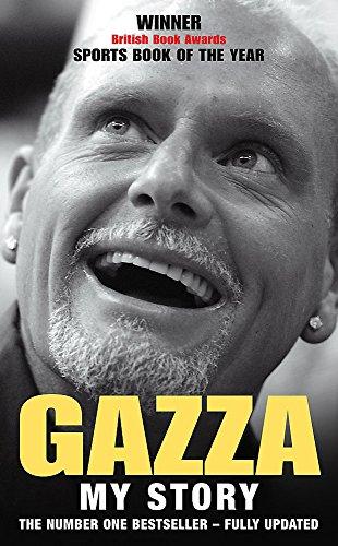 9780747268185: Gazza: My Story