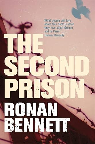 9780747268192: The Second Prison