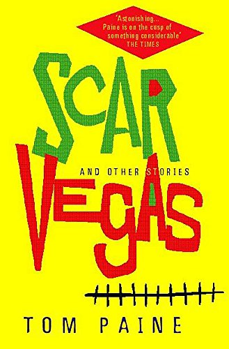 9780747268253: Scar Vegas And Other Stories