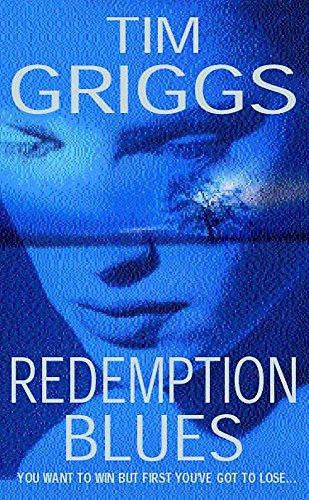 9780747268345: Redemption Blues