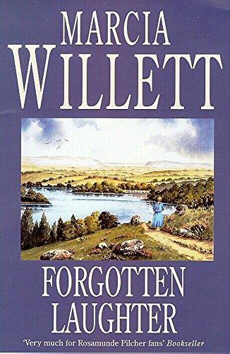 Forgotten Laughter: Willett, Marcia