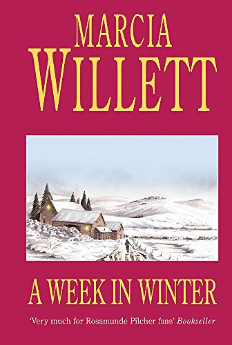 9780747268376: A Week in Winter: A moving tale of a family in turmoil in the West Country