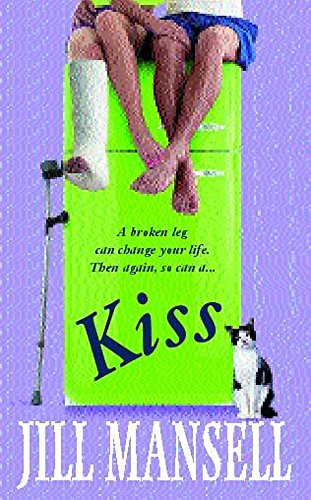 9780747268468: Kiss