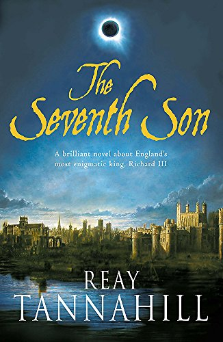 The Seventh Son: Tannahill, Reay