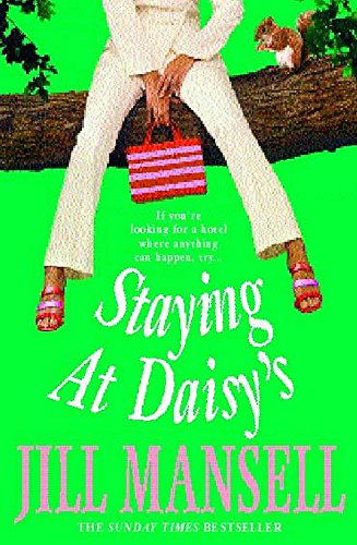9780747268536: Staying at Daisy's
