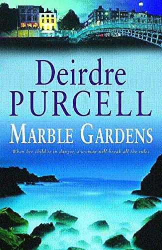 9780747268741: Marble Gardens
