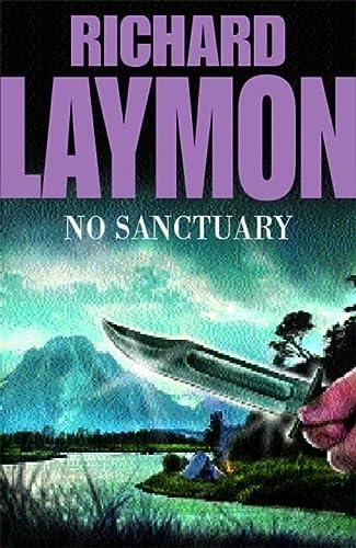 9780747269311: No Sanctuary