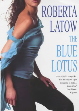 9780747269373: The Blue Lotus