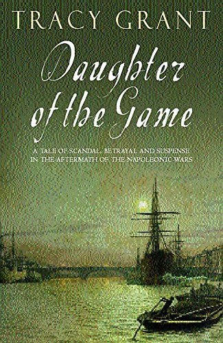 9780747269502: Daughter of the Game