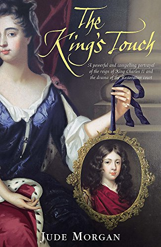9780747269526: The King's Touch
