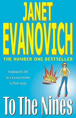 To The Nines ***SIGNED*** ***TRUE FIRST***: Janet Evanovich