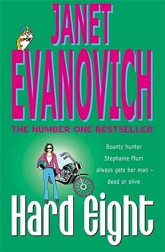 9780747269625: Hard Eight