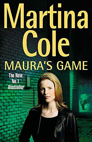 9780747269656: Maura's Game