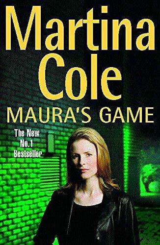 9780747269663: Maura's Game