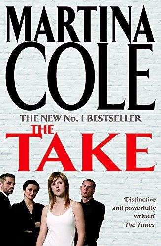 9780747269717: The Take