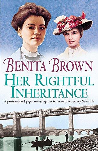 9780747269878: Her Rightful Inheritance