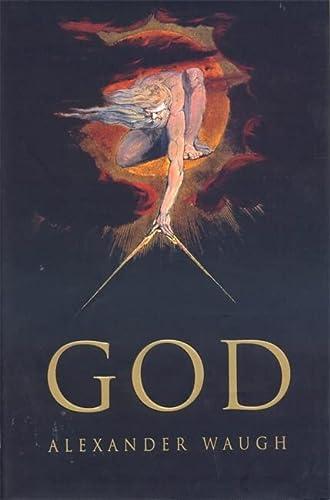 9780747270164: God: The Biography
