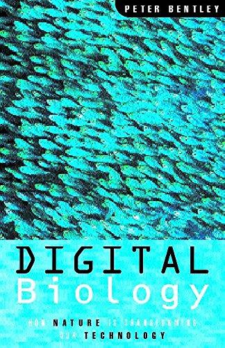 9780747270218: Digital Biology: A New Kind of Nature