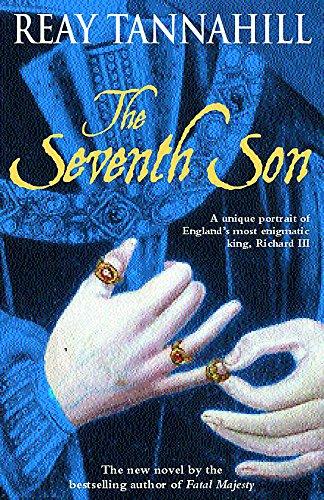 9780747270423: Seventh Son