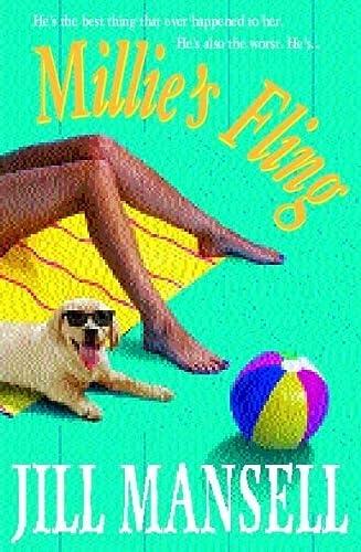 9780747270621: Millie's Fling