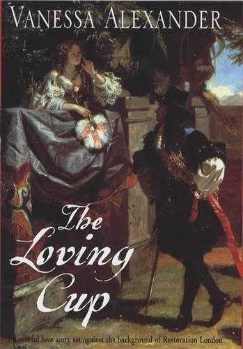 THE LOVING CUP: Alexander, Vanessa (Doherty, P.C.)