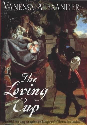 The Loving Cup: Alexander, Vanessa